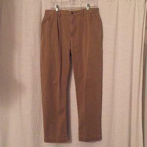 Polo Ralph Lauren Men's khaki pants.